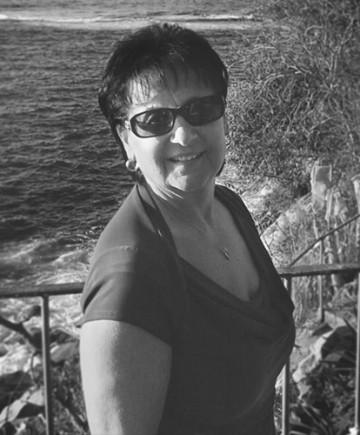 Maria Baert