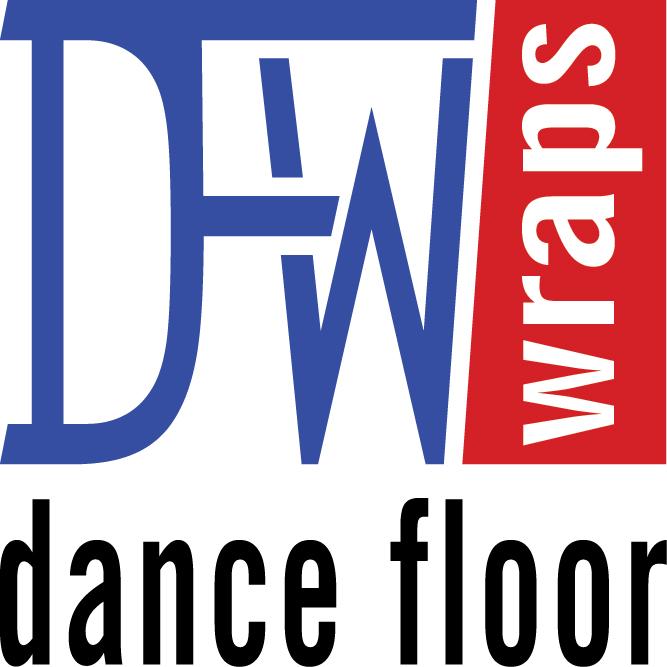 Dance Floor Wraps