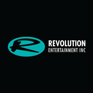 revolution-entertainment