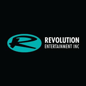 revolution-entertainment