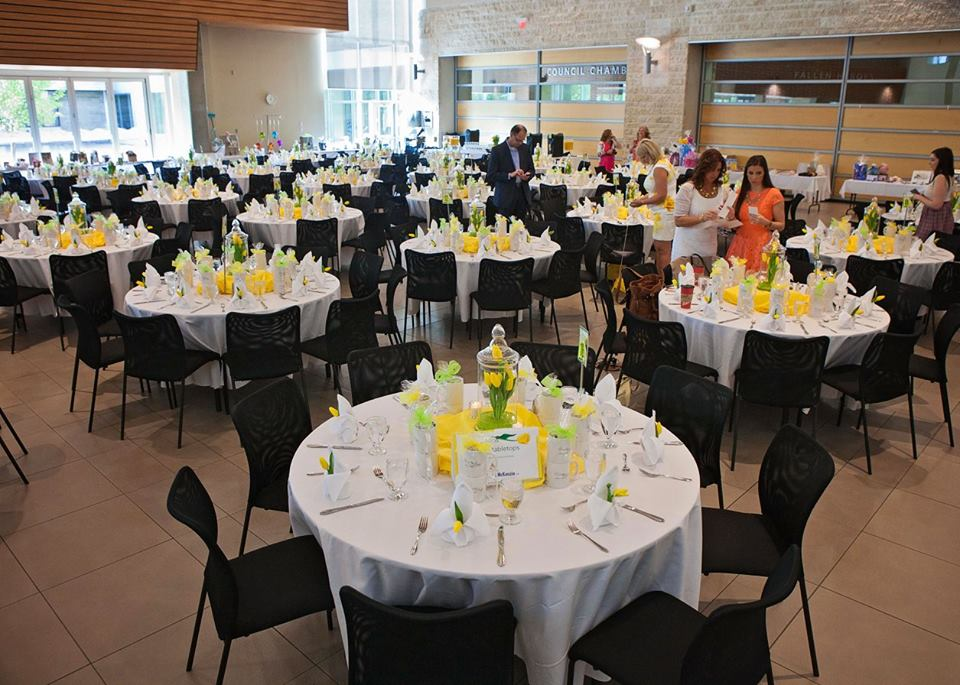 Off-Site Gallery | Sawmill Banquet & Catering Centre